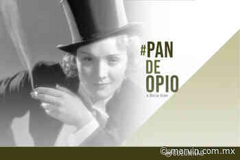 Chita-#PanDeOpio - Revista Marvin