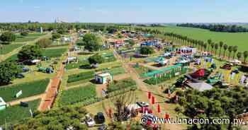 Tigo Business presenta la expo Agroshow de Copronar en Naranjal - La Nación
