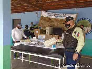 Desmantelan consultorio médico ilegal en Puerto Píritu - Últimas Noticias