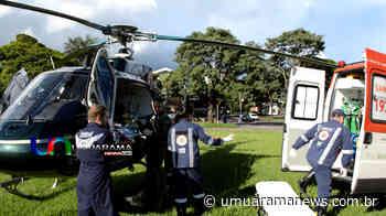 Irmãs são baleadas em Terra Rica - Umuarama News