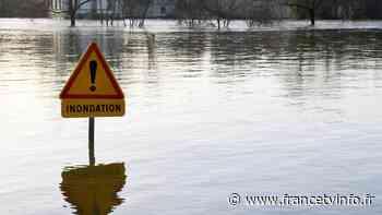 Inondations : en Seine-et-Marne, des centaines de familles évacuées à Esbly - Franceinfo