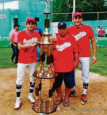 Luto en el deporte de Tixkokob - El Diario de Yucatán