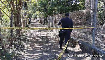 Asesinan a golpes a un pescador en Chirilagua - Diario El Mundo