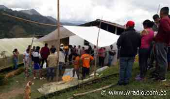 Masacre: asesinan a un hombre y sus dos hijos menores de edad en Inzá, Cauca - W Radio
