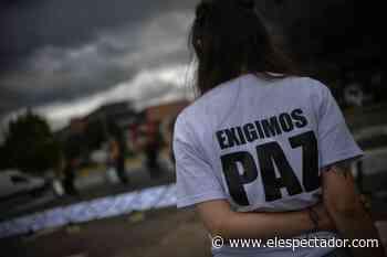 ¡No paran las masacres!: reportan el asesinato de un adulto y dos menores en Inzá, Cauca - El Espectador