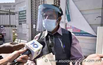 Acusan a alcaldesa de Tixtla de tener presuntos vínculos con crímen organizado - El Sol de Acapulco