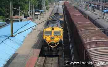 Ernakulam-Okha clone special train to run via Mangaluru Junction - The Hindu