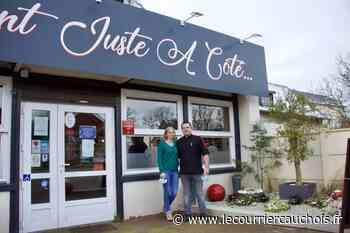 Saint-Romain-de-Colbosc. Le restaurant Juste à côté, du Michelin à la Saint-Valentin - Le Courrier Cauchois