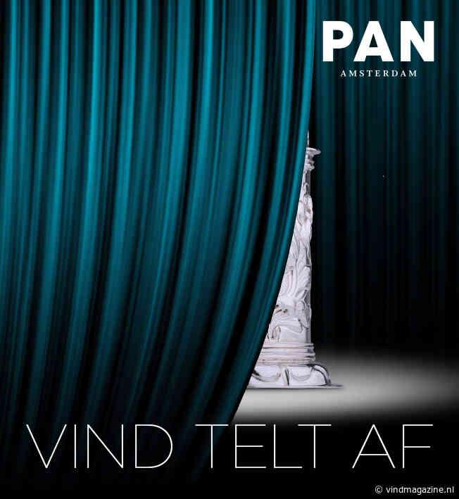PAN Amsterdam 2021