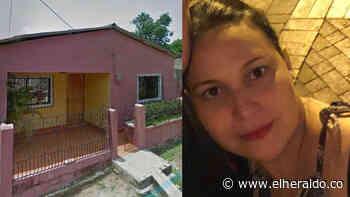 A bala atentan contra inspectora de Policía embarazada en El Copey - EL HERALDO