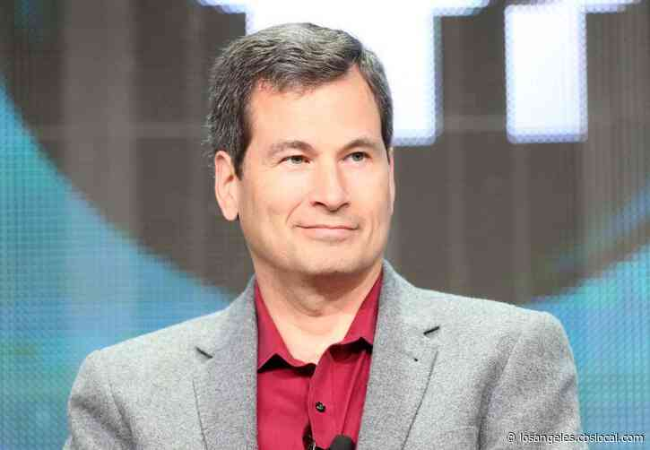 David Pogue On Book 'How To Prepare For Climate Change': 'We Just Elected A President Who Cares Very Strongly About Fixing The Problem'