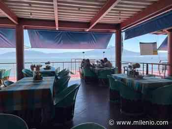 Alrededor del 5% de turistas que visitan la Zona Piedra Barrenada son del extranjero - Milenio