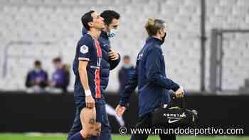 Pochettino confirma la baja de Di María ante el Barça - Mundo Deportivo