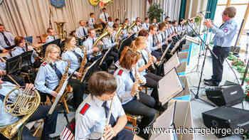 Musikkorps Olbernhau sagt Jubiläumsveranstaltung ab - Radio Erzgebirge