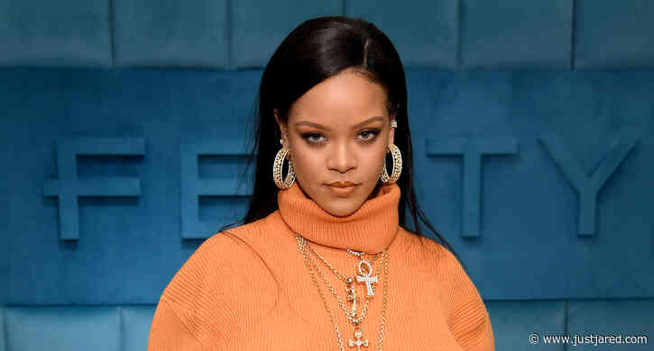 Rihanna's Fenty Fashion Line On Hold - Read the Statement