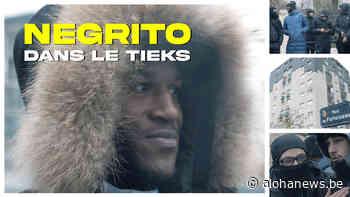 NEGRITO fait visiter Dammarie-les-Lys (77) | Dans le tieks #9 - alohanews.be