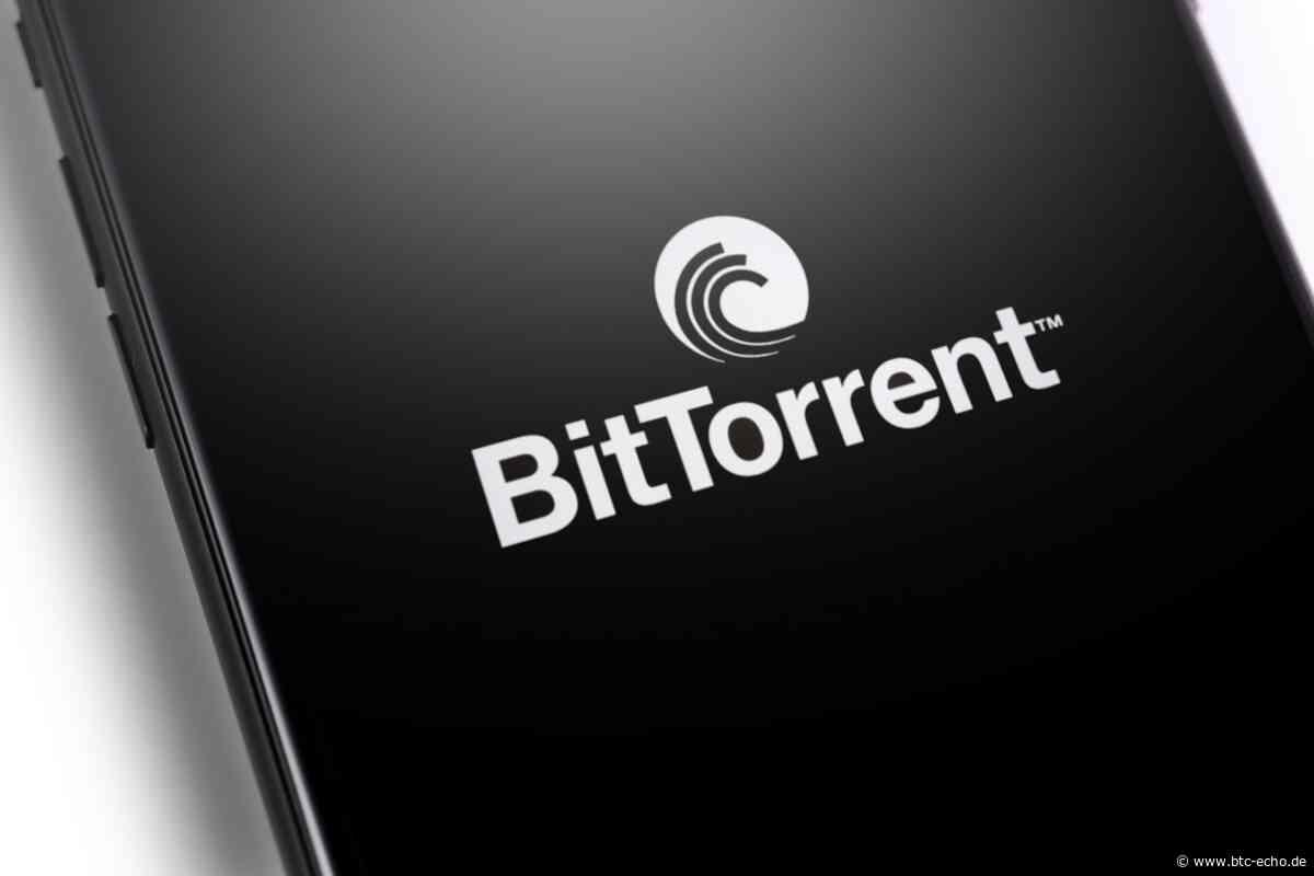 BitTorrent (BTT) steigt um 129% – Reddit-Gruppe unter Verdacht - BTC-ECHO