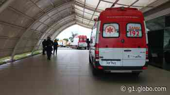 Criança morre após acidente de bicicleta, em Alagoa Grande, na Paraíba - G1