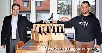 In Eppelborn wird ein neues Bier gebraut - Saarbrücker Zeitung