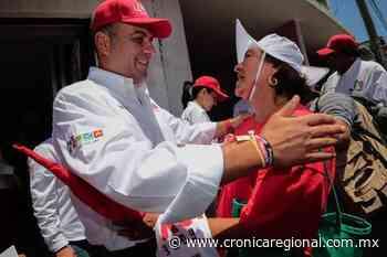 Policia de proximidad para San Juan del Rio: Roberto Loyola - Crónica Regional