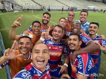 Wellington Paulista promete selfie se fizer gol no Vasco - Super Rádio Tupi