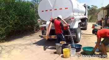 Lambayeque: detectan contaminación de agua con arsénico en Jayanca LRND - LaRepública.pe