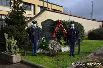 Santa Maria Capua Vetere, Polizia commemora il questore Palatucci: salvò migliaia di ebrei - PUPIA
