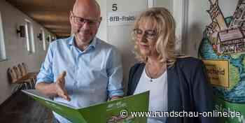 Bündnis für Burscheid: Erhöhung der Kreisumlage kritisiert - Kölnische Rundschau