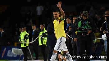 ¡En honor al 'Tigre'! Estadio colombiano cambiaría su nombre en homenaje a Falcao García - Deportes RCN