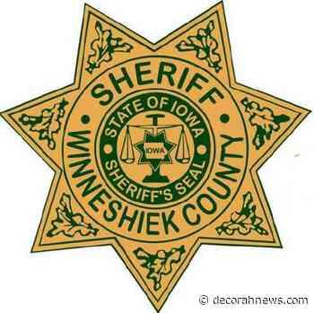 Postville man arrested for driving violation   decorahnews.com Posted Monday, February 8th - decorahnews.com