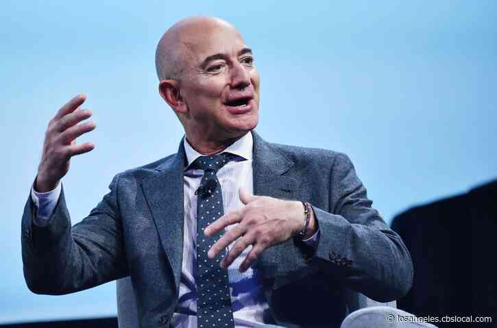 Bezos, Bloomberg Among Biggest Billionaire Donors To Charity In 2020