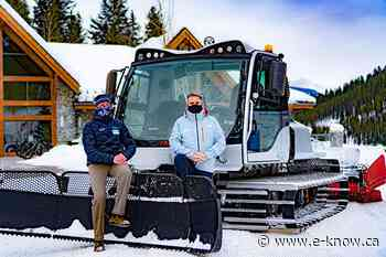 New era for Nordic skiers at Panorama | Columbia Valley, Invermere - E-Know.ca
