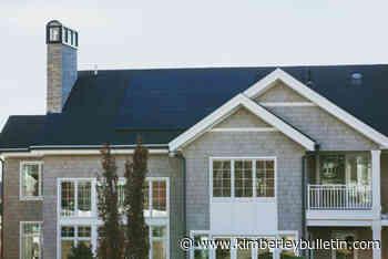 Invermere-based Kootenay Solar Power hosts Rooftop Solar 101 Zoom presentation – Kimberley Daily Bulletin - Kimberley Bulletin