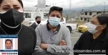Taxista fue asesinado en el cantón Píllaro - Diario Los Andes