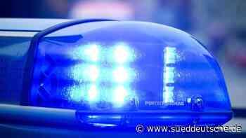 Autofahrerin bei Glätteunfall auf B32 tödlich verletzt - Süddeutsche Zeitung