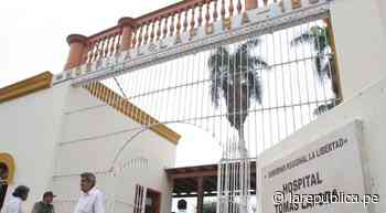 La Libertad: sicarios asesinan con tres balazos a agricultor en Chepén - LaRepública.pe
