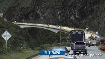 Tragedia en Boyacá por accidente que dejó un muerto y 6 heridos - El Tiempo