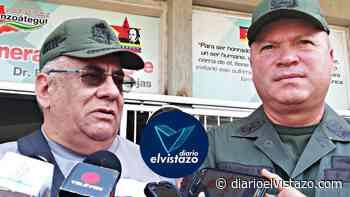 14 marzo, 2020 Alcalde de Guanipa suspende temporalmente las ferias de San José - Diario El Vistazo