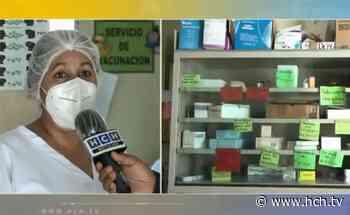 """Un solo caso de #Covid19 ha registrado Centro de Salud """"El Zarzal"""" - hch.tv"""