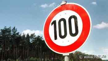 Tempo 100 in Wohngebiet: Anwohner in Dinklage fassungslos - NDR.de
