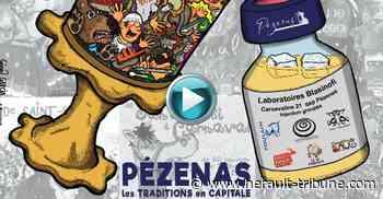 ACTUALITÉS : PEZENAS - Tout le programme du carnaval 2021 ! : Hérault Tribune - Hérault-Tribune