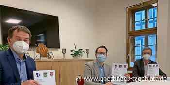 Gemeinsame Vergabestelle: Adelebsen, Dransfeld und Staufenberg arbeiten zusammen - Göttinger Tageblatt