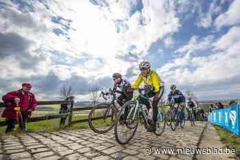 Derde keer, goede keer? Op hoop van zegen: Ronde van Vlaanderen voor wielertoeristen op 18 september