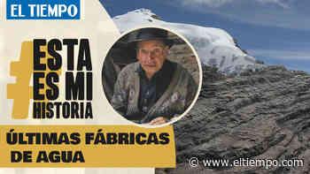 Eugenio Lizarazo habla del futuro del Parque Nacional Natural El Cocuy - Otras Ciudades - Colombia - El Tiempo