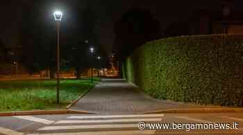 Treviolo, Comune sempre più green: led al posto delle lampade di 2.600 lampioni - BergamoNews.it