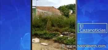 El Cazanoticias: acumulación de basuras en Campoalegre, Huila - Noticias RCN