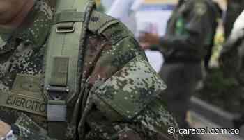 Juntas de Acción Comunal en Hacarí piden reubicación de las bases militares - Caracol Radio