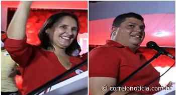 Vice-prefeito de Santana do Ipanema é internado com Covid-19 - Correio Notícia