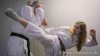 Neumarkter Karateka hat keine Angst vor großen Männern - Nordbayern.de