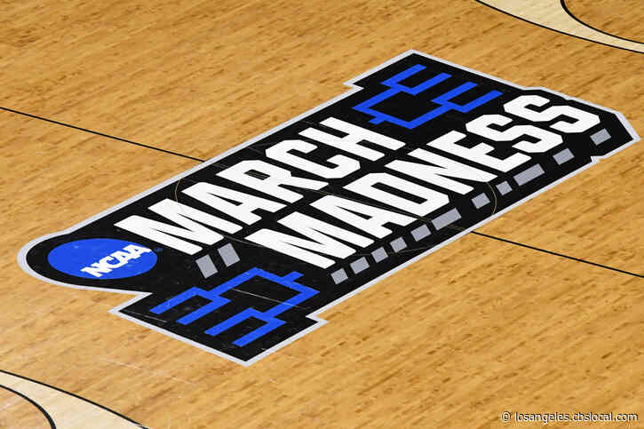 NCAA March Madness Bracket Preview Show Airing On CBS Saturday, February 13